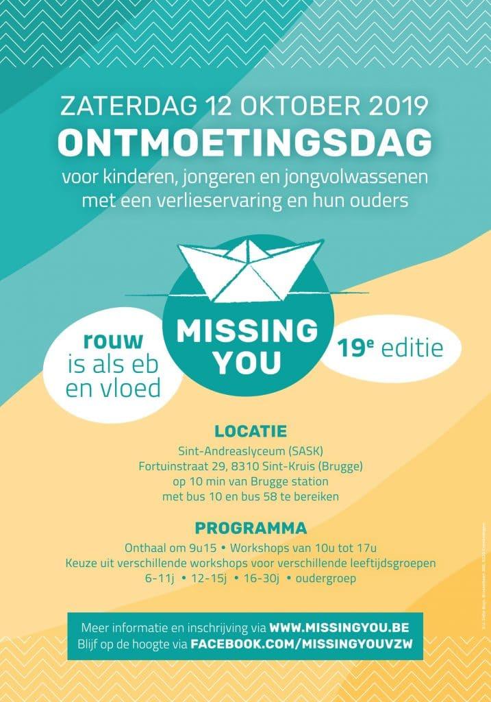 Missing You Ontmoetingsdag 2019