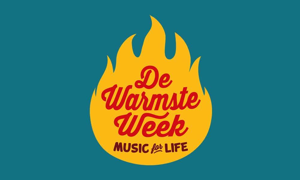 Logo De wWrmste Week