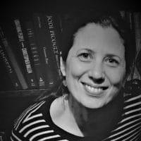 Isabel Van Baelen